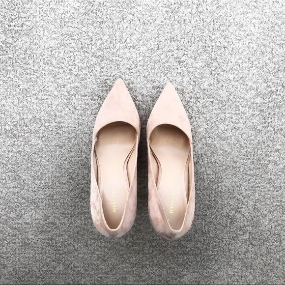 Rw Amp Co Shoes 27 Rwco Leather Heels Poshmark